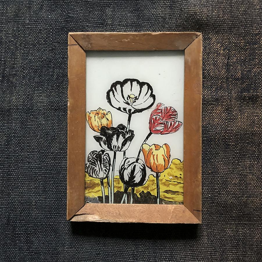 Tulips 2 -S