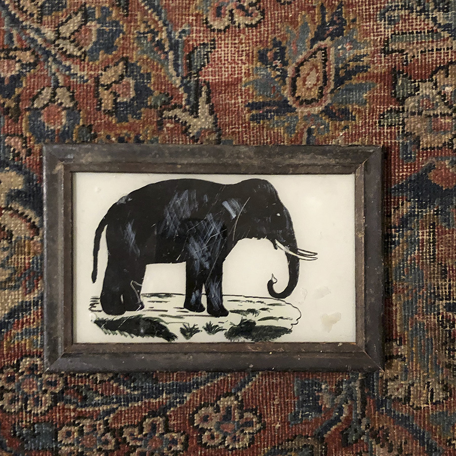 Elephant Mono 1-S