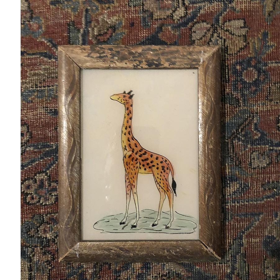 Giraffe-S