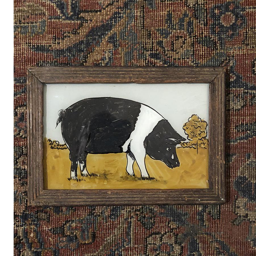 Pig-S