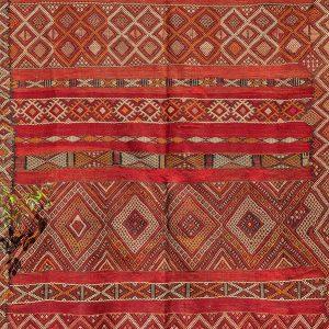 Moroccan Wool Berber