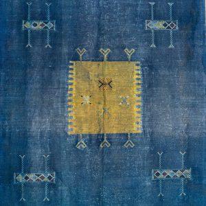 Moroccan Silk